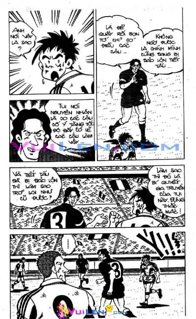 Jindodinho - Đường Dẫn Đến Khung Thành III Tập 67 page 53 Congtruyen24h