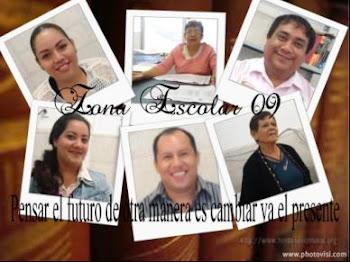 Profa. Ma. Francisca Torales Morgado
