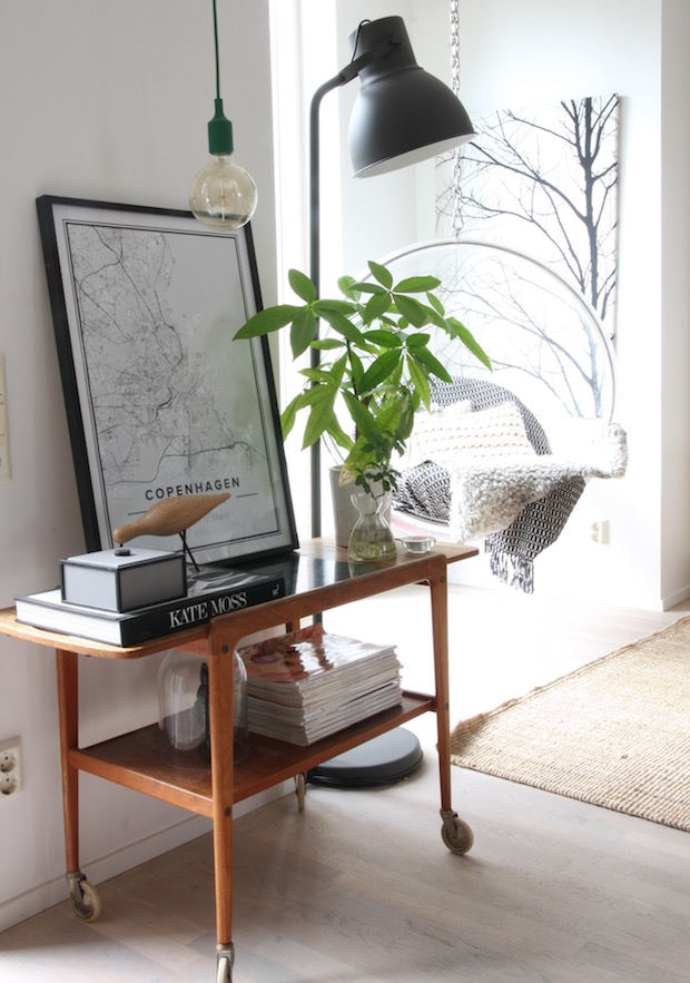 my scandinavian home my home new mapiful print. Black Bedroom Furniture Sets. Home Design Ideas