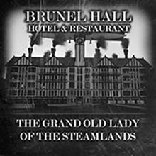 Brunel Hall