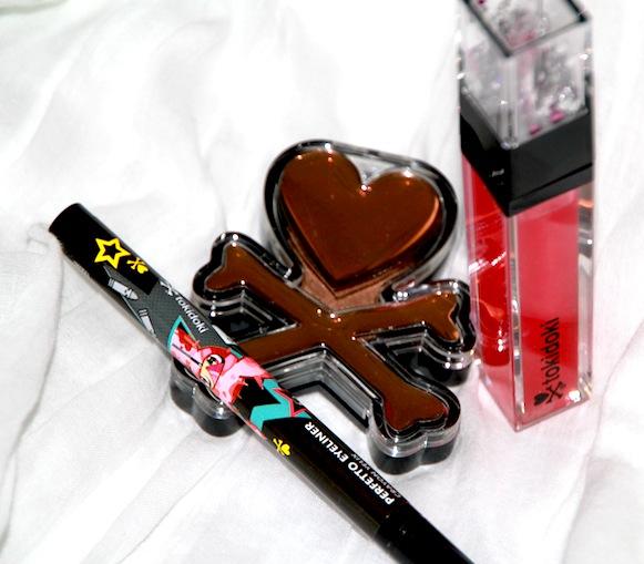 maquillage tokidoki test avis essai blog