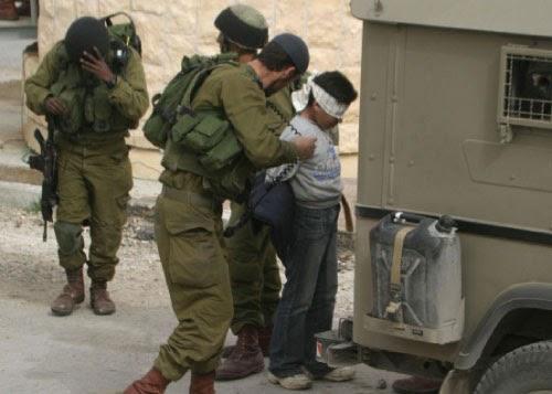 Pasukan Israel Curi Organ Tubuh Anak-Anak Palestina