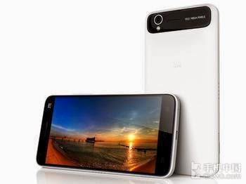 smartphones Chine