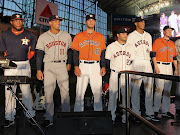 . young guys to watch in Jose Altuve, Jed Lowrie, Justin Maxwell, .