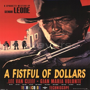 A fistful of dollars 1964 english subtitles