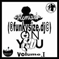 Damn Jam's - Remixe's Vol.I