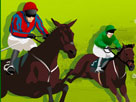 En Çok Oynanan At Yarışı Oyunları