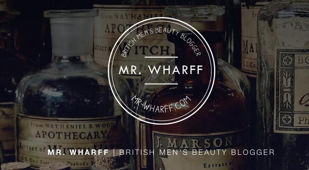 Mr Wharf