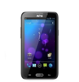 Spesifikasi dan Harga Mito T510