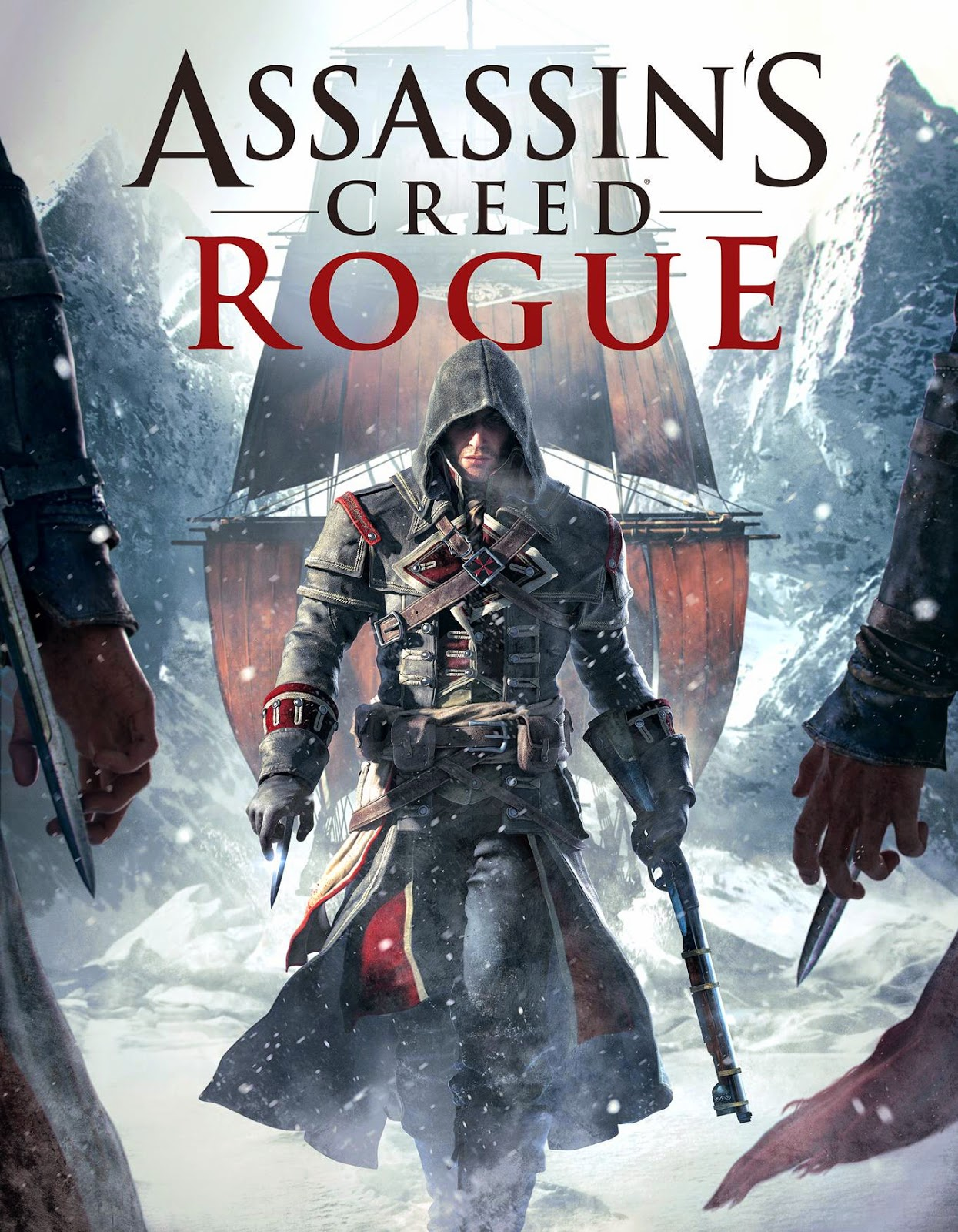 Assassin s Creed Rogue Exclusive HD Wallpapers #7046