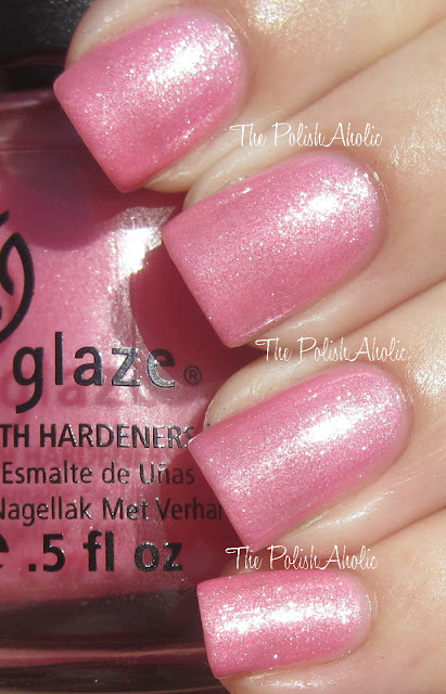 China Glaze Exquisite