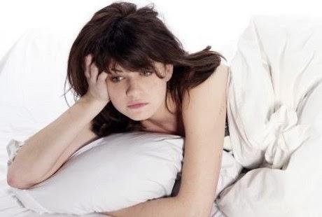 Kurang Tidur Bisa Sebabkan Hipertensi