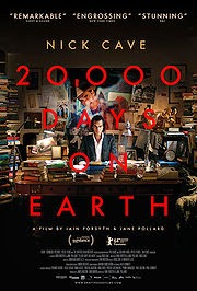 Download - Nick Cave : 20.000 Dias na Terra (2014)