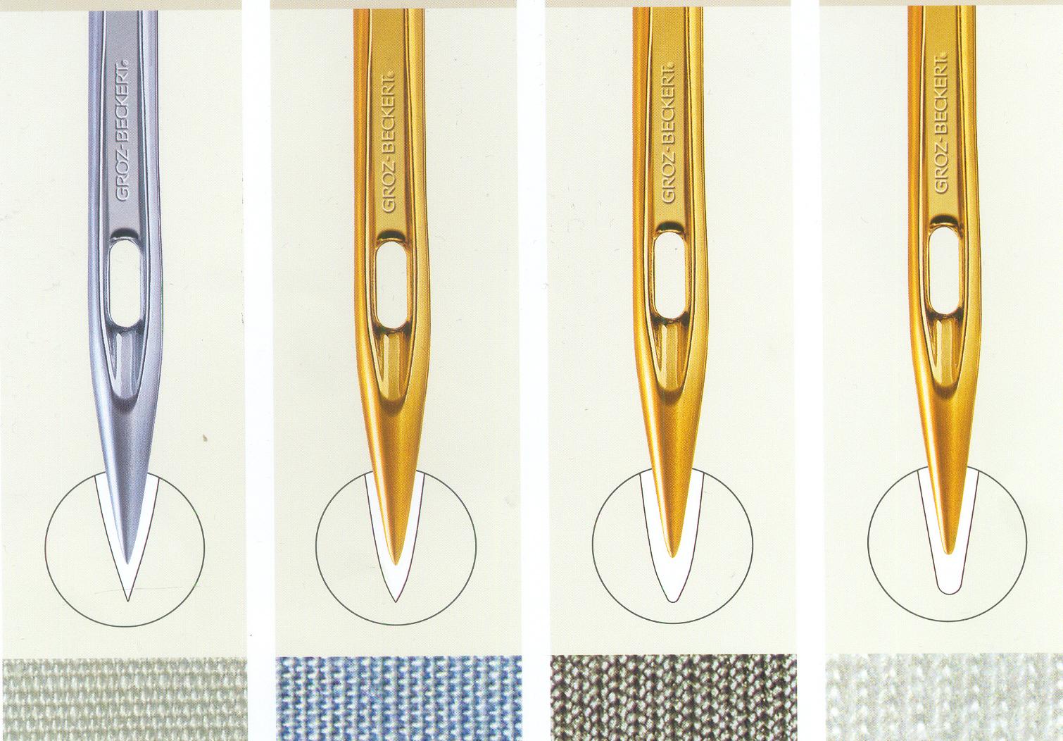 PROGRAMAS Y BORDADOS: Aprendiendo a bordar