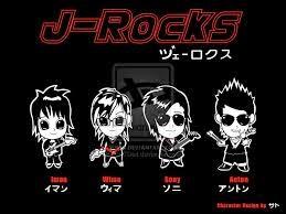 Lirik Dan Kunci Gitar Lagu J-Rocks - Berharap Kau Kembali