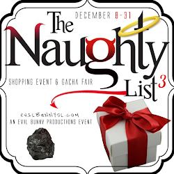 The Naughty List 3