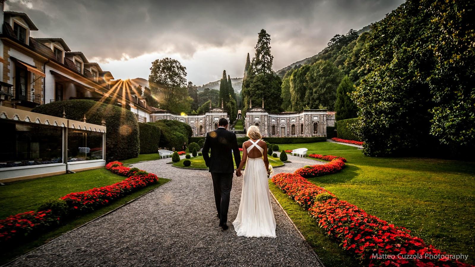 Matrimonio In Villa : Matrimonio a villa d este cernobbio