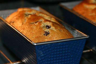 Cookbook Bites: Leftover Bread