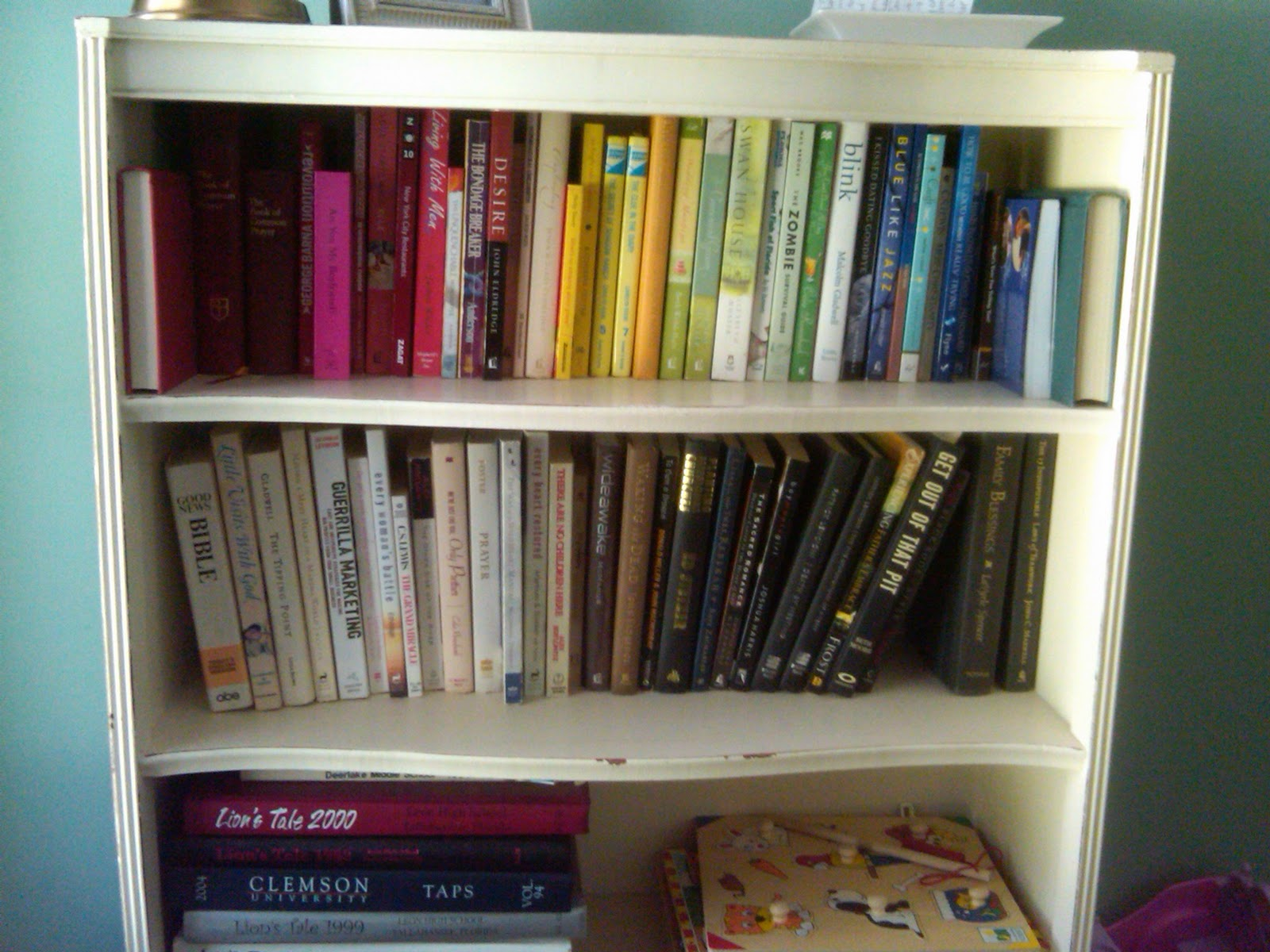The Governor 39 S Daughter Rainbow Bookshelf