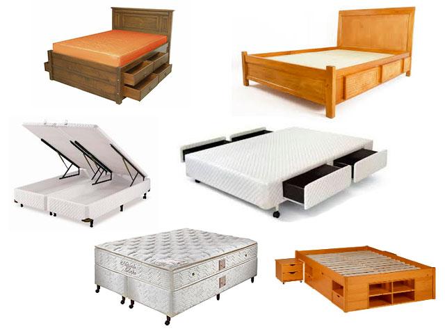 cama box ou comum, qual modelo escolher?