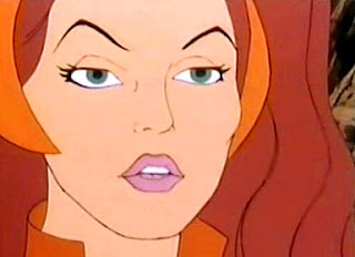 Flash Gordon Filmation Cartoon
