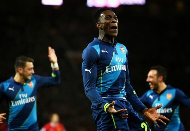 Manchester United Terjungkal Di Piala FA