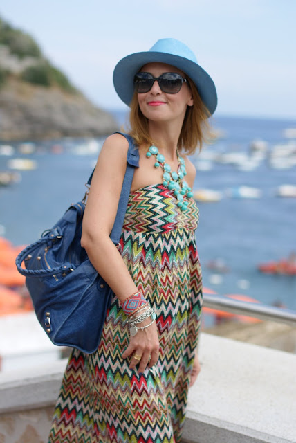 summer look, panama hat, lulu love maxi dress, ecua-andino hat, Fashion and Cookies