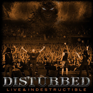 Disturbed live