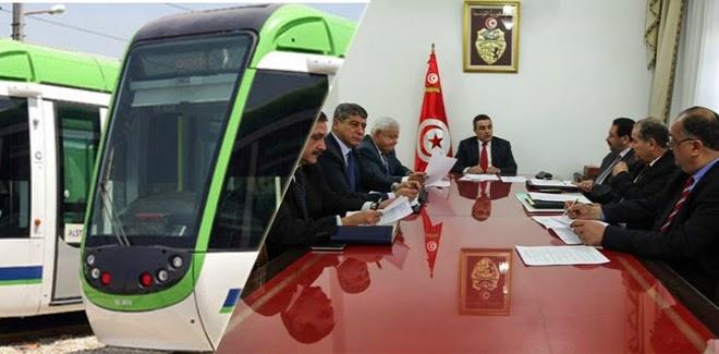 بعد الإضراب الوحشي لقطاع النقل قرارات عاجلة تاريخية من الحكومة التونسية