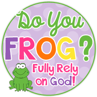 Do You FROG?