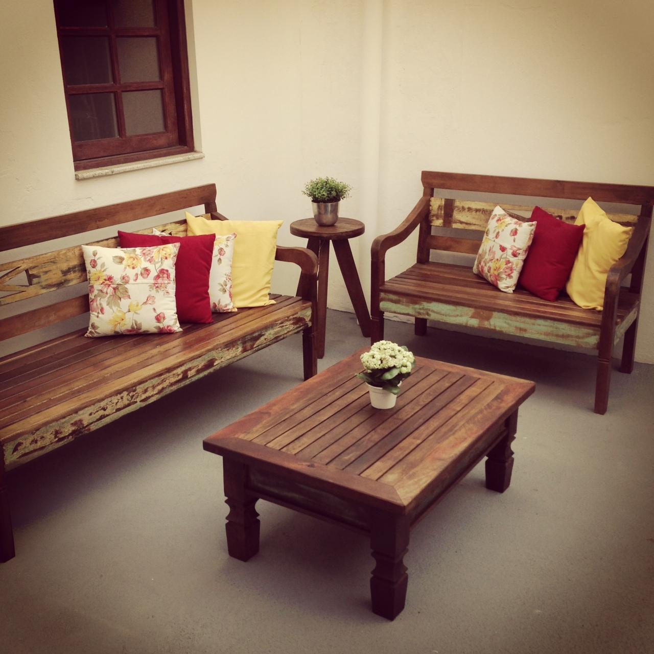 Casa Mix: Móveis para área externa #A62538 1280x1280