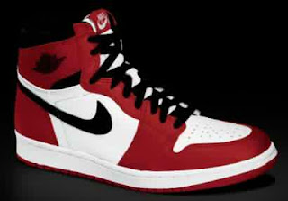 sakuragi shoes air jordan 1