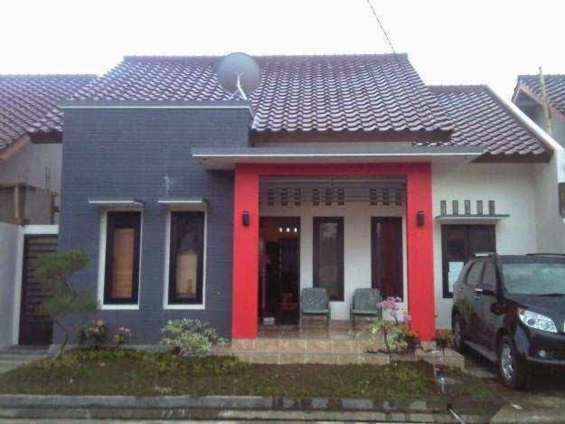 rumah minimalis type 95 2 lantai