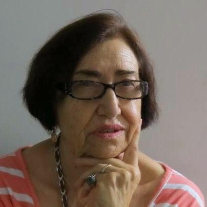 Maria Luísa Adães