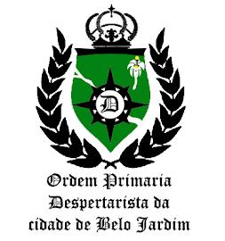 ORDEM PRIMARIA DE BELO JARDIM