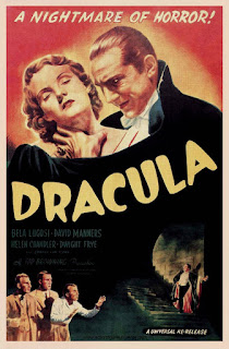 "31 Days of Horror Day 13 - ""Dracula"" (1931)"