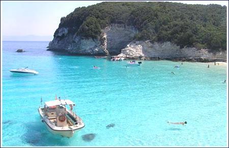 Viaggi la grecia vacanze crociere turismo luoghi for Grecia vacanze