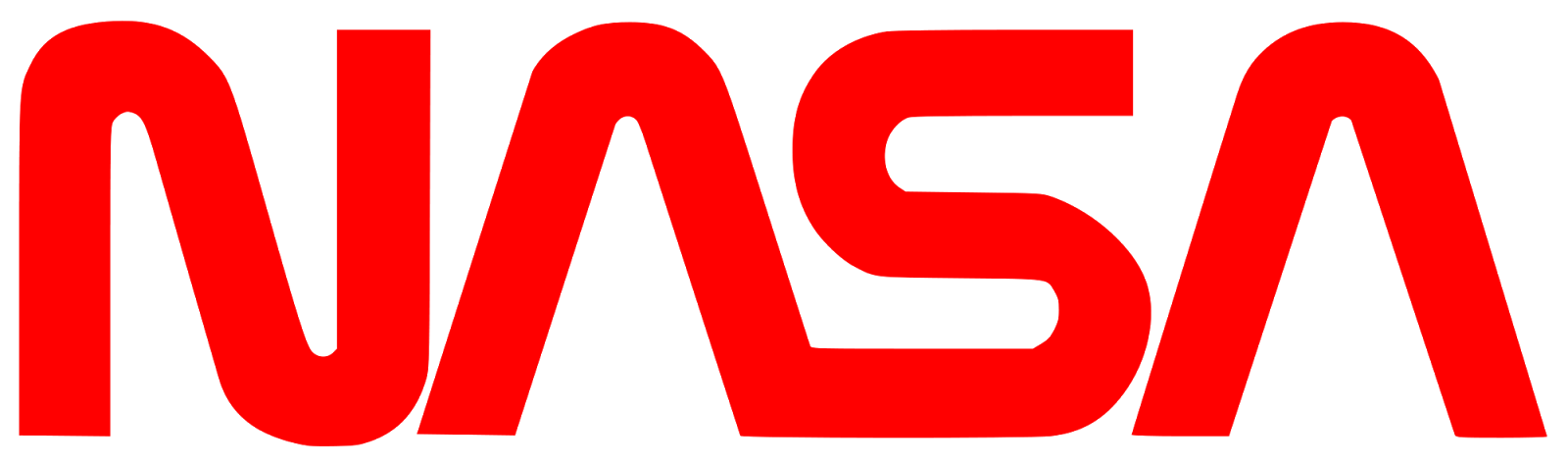 nasa worm logo - photo #15