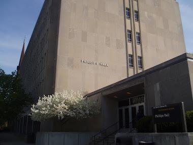 アイオワ大学(1)