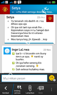 testimoni Luch Luch Craft