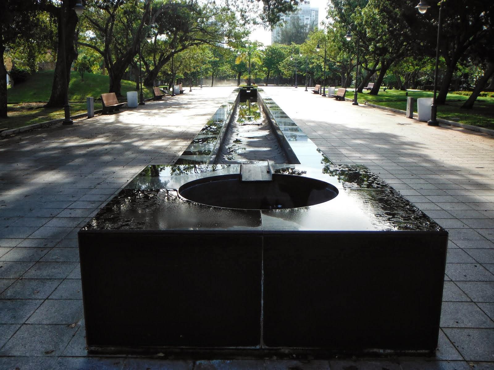 PANTEON DE MARMOL NEGRO