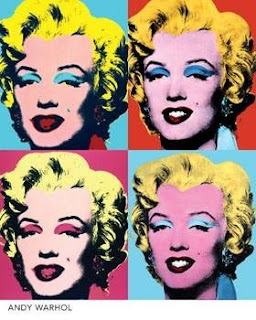 A. Cpy Andy Warhol: King Of Pop Art - Lessons - Tes Teach