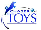 Chaser Toys - high quality motivational dog toys