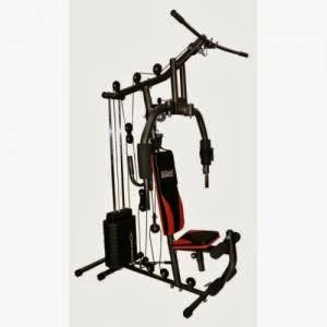 Jual Alat Fitnes Home Gym Untuk Di Rumah Terlengkap Di Bandung