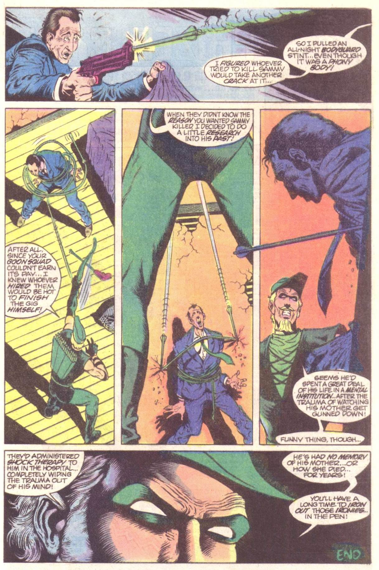 Detective Comics (1937) Issue #537 Page 33