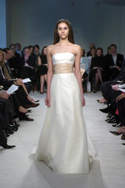 Brautkleider 2012 Brautmode: Vera Wang Brautkleider - Finden Sie die ...