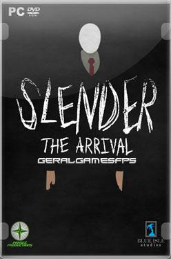 slenderman the arrival pc