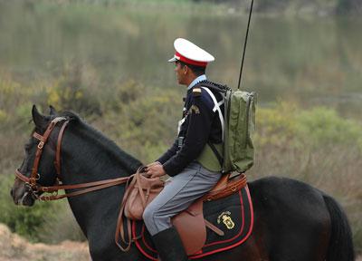 رتب الدرك الملكي و مراكز التكوين - صفحة 3 Gendarmerie+royale+9