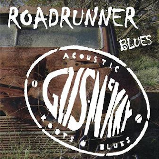 Gus McKay - Roadrunner Blues 2011