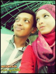 he's mine!  ♥